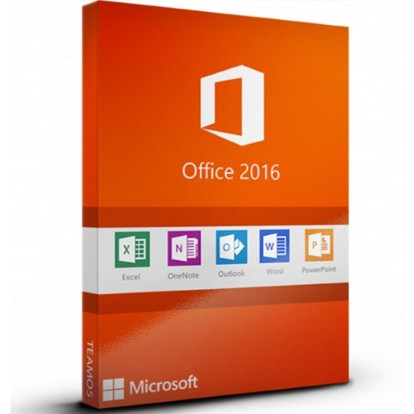 Microsoft Office 2016 Product Key – Microsoft Windows 10 Pro | USB