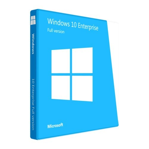 Windows 10 Enterprise Activation key (32/64 Bit)