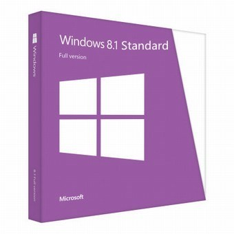 Windows 8.1 Standard Activation Key