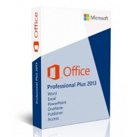 Office Professional Plus 2013 Activation key