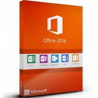 Office Professional Plus 2016 Activation key